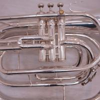 Marching Mellophone