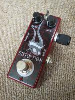 Minotaur Distortion