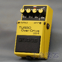 OD-2 TURBO OverDrive