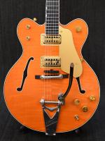 G6120DC Chet Atkins Double Cutaway Hollow Body