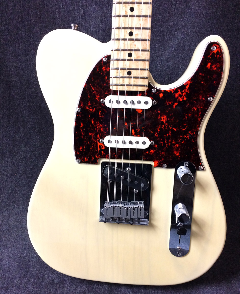 Fender usa custom shop american classic telecaster for American classic usa