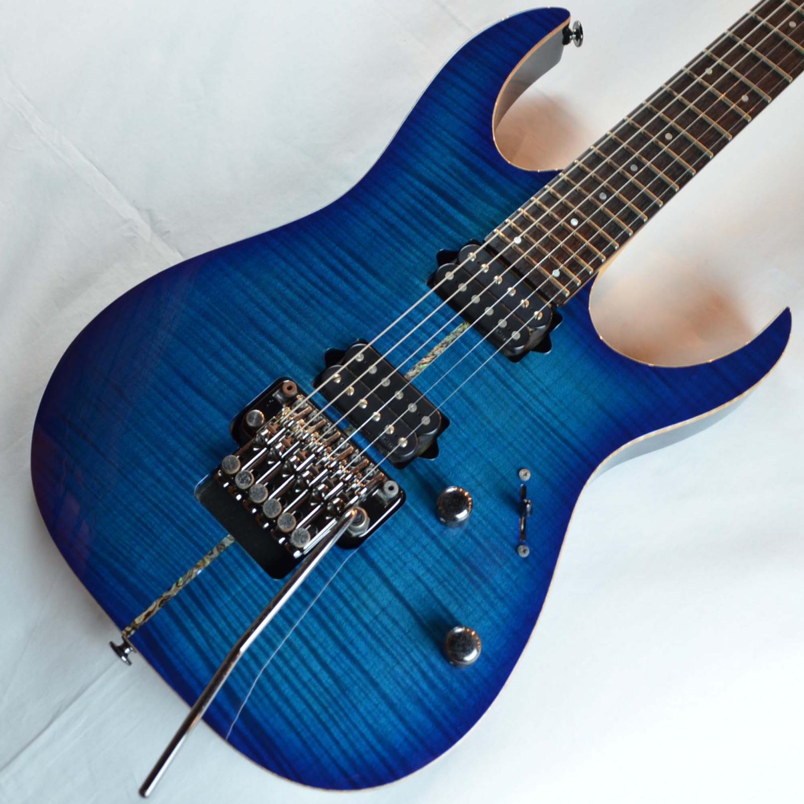 Ibanez RG-3520Z | Shimokura Musical Instruments